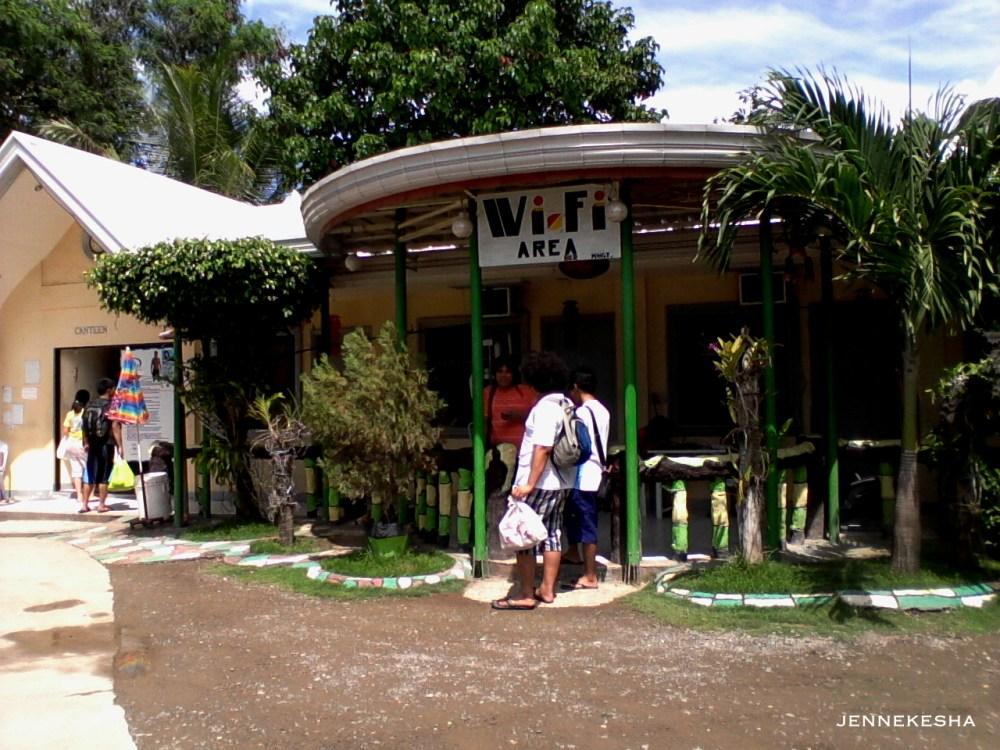 Chillax @ Ruvi Cave Resort (4/6)