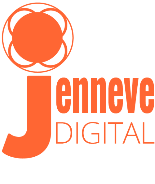 Jenneve Digital Logo