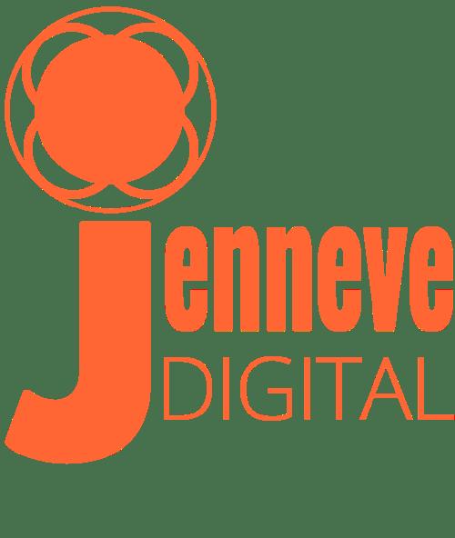 Jenneve Digital Logo