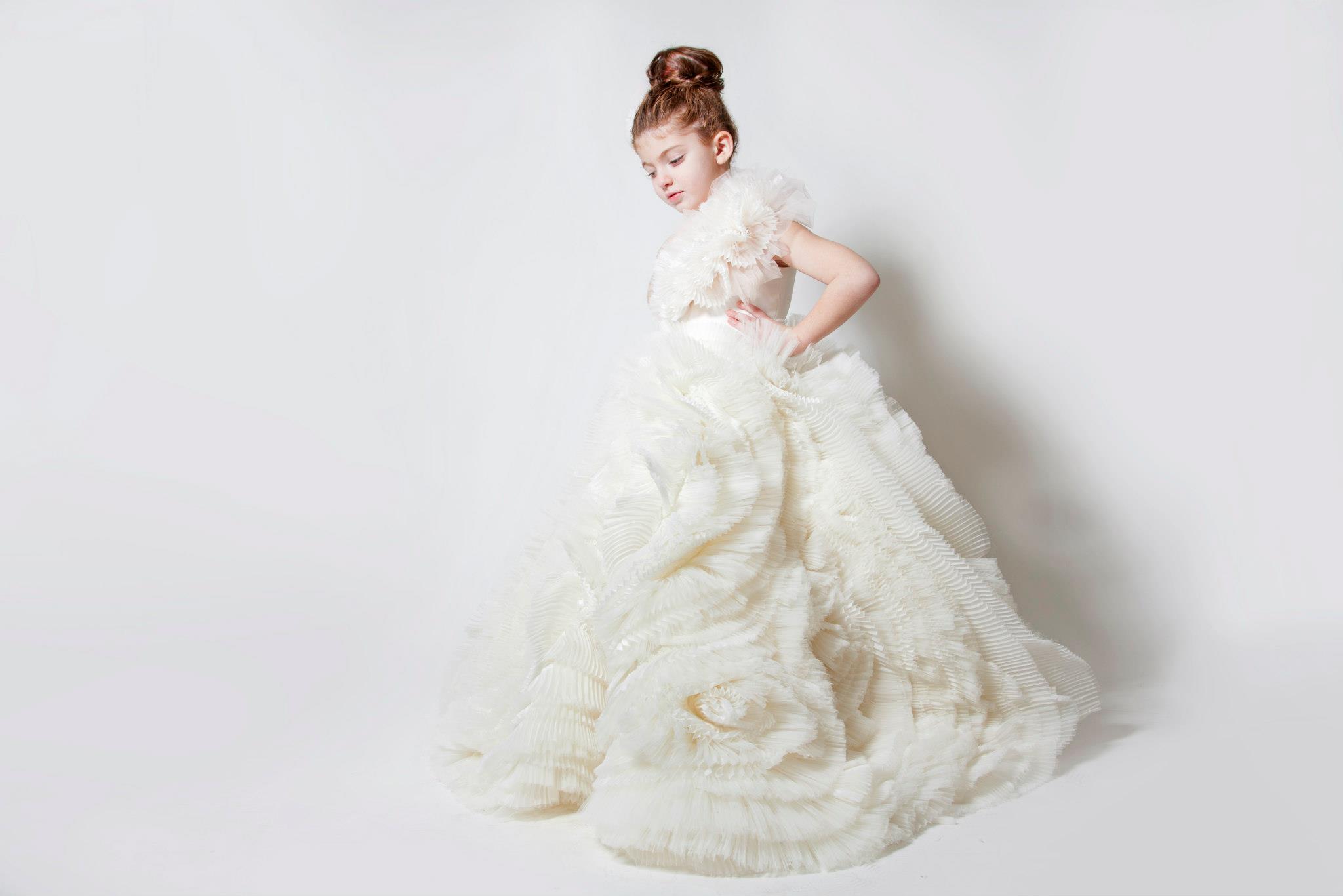 Like No Other: Dreamy Wedding Inspiration
