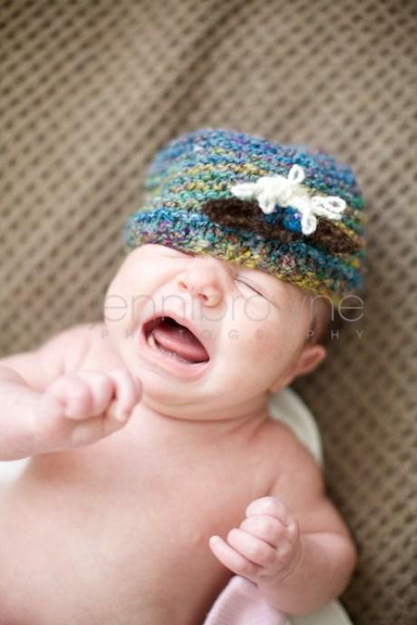 natural newborn photography _ 7