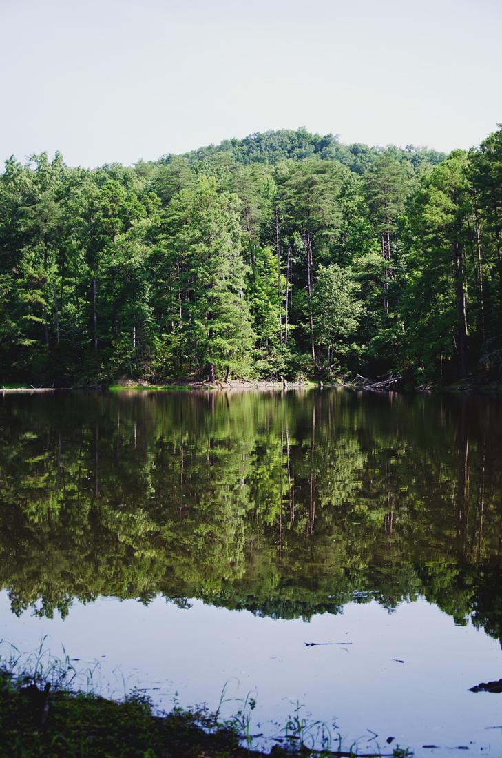 Frederics Lake