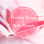 Reading slumps and book reviews
