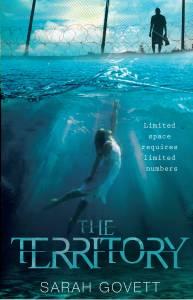 The Territory by Sarah Govett