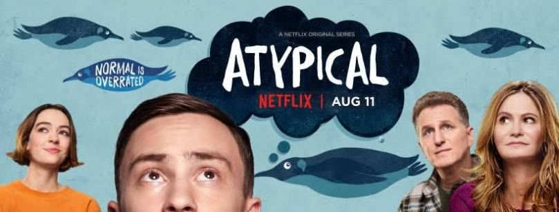 Atypical TV Show