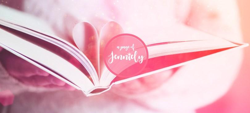 Jenniely Book BLog