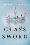 Book Review: Glass Sword by Victoria Aveyard
