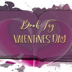 Valentines Book Tag