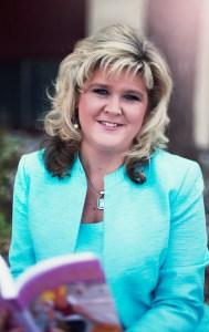 Profile Picture- Jennie Marts