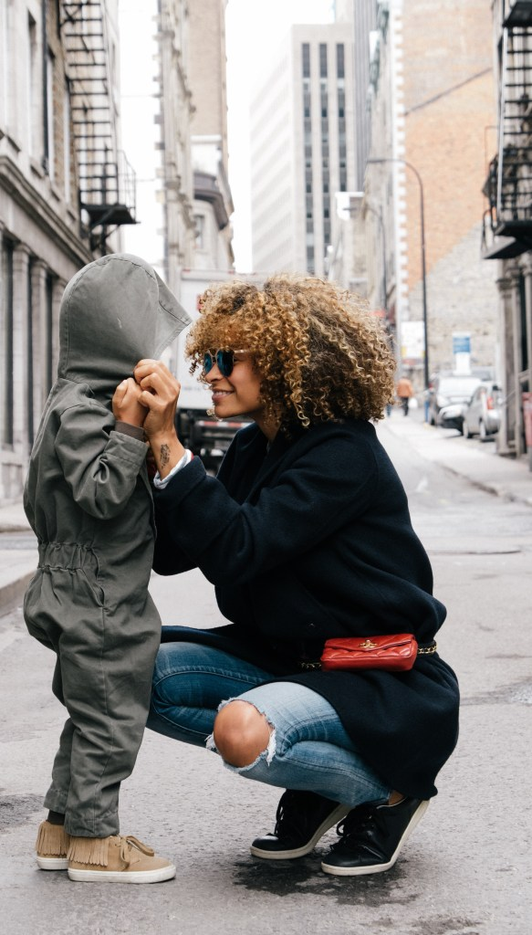 Cultivating a Relationship of Respect With Children