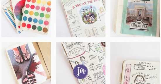 Oh my goodness, LOVE these happy journal ideas! Sooo cute! #happyjournalhappylife