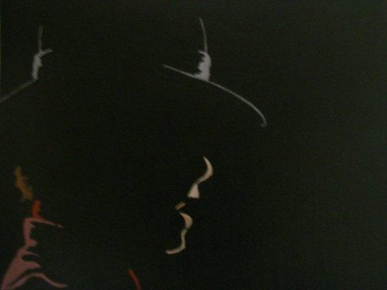 Cowboy, 2008