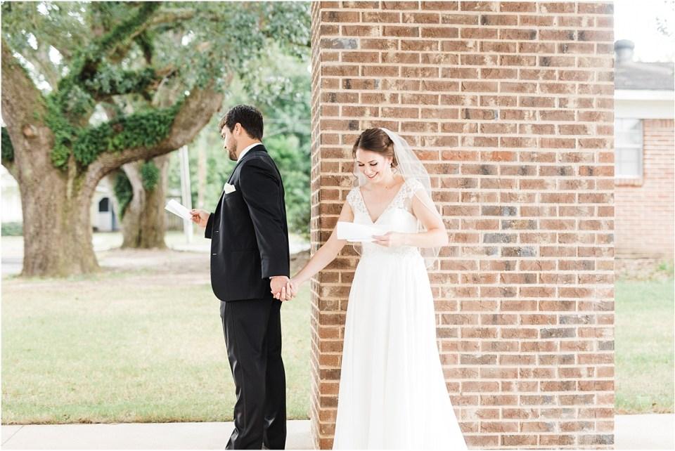 Mobile, Alabama Wedding Photography