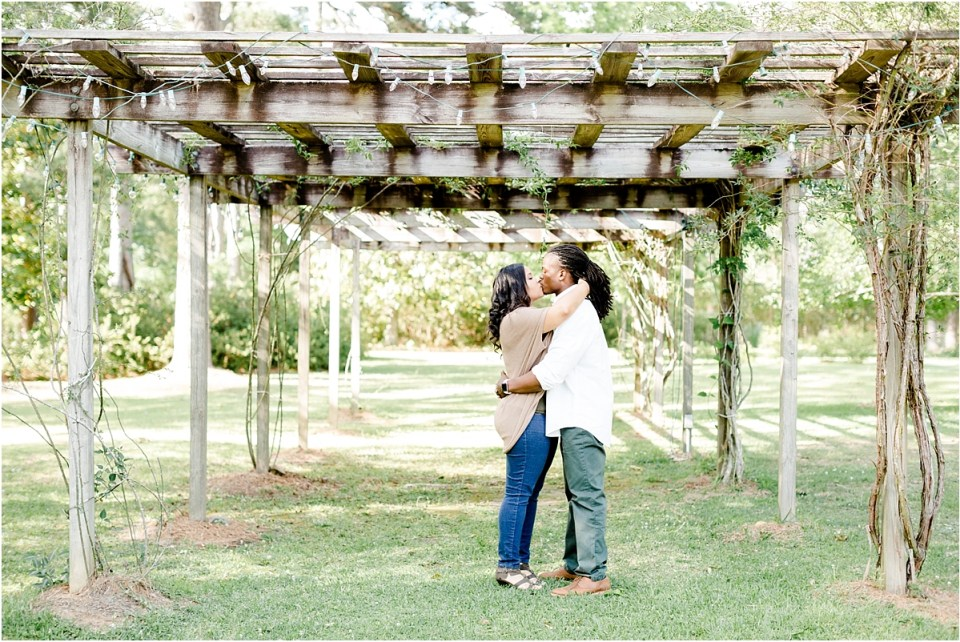 Mobile, Alabama Engagement Photographer