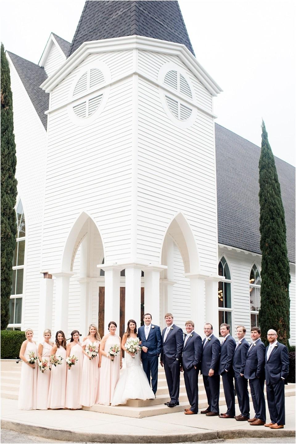 Fairhope, AL Wedding Photographer