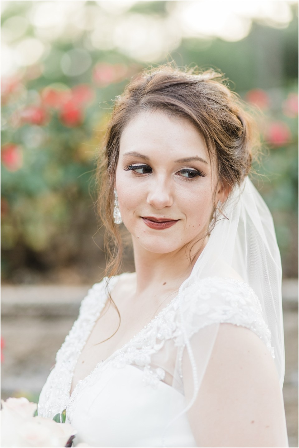Mobile, AL Bridal Photographer