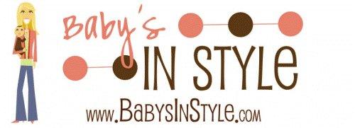 BabysInStyle.com Trendy Baby Boutique | Mompreneur | Jennifer-Franklin.com