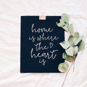 Script Font Tilly: Romantic, lovely, whimsical.