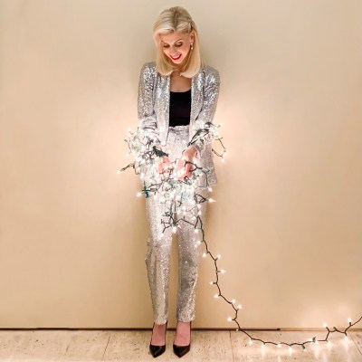 Holiday Outfits To Make You Sparkle