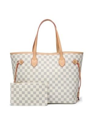 designer inspired LV handbag