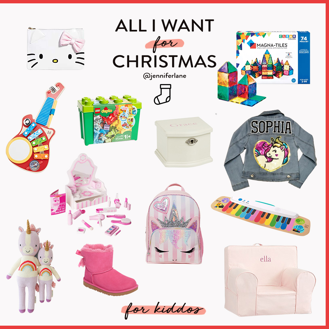 For Kiddos gifts