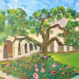 Caltech-Oak-and-Roses