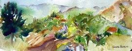 Sunland-Vista,-by-Jennifer-Bentson,-4'-x-7'