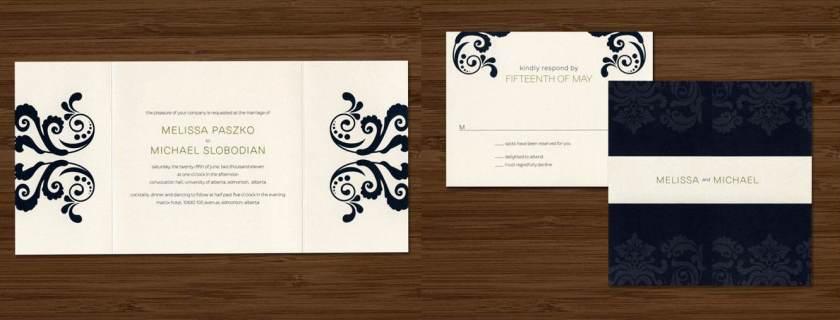 Edmonton Wedding Stationery Archives Jennifer Bergman Weddings