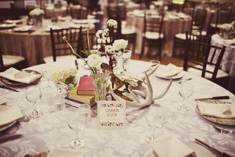 Edmonton Wedding Planner: Tara + Brett