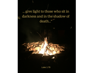 In him was life, and the life was the light of men. (1)