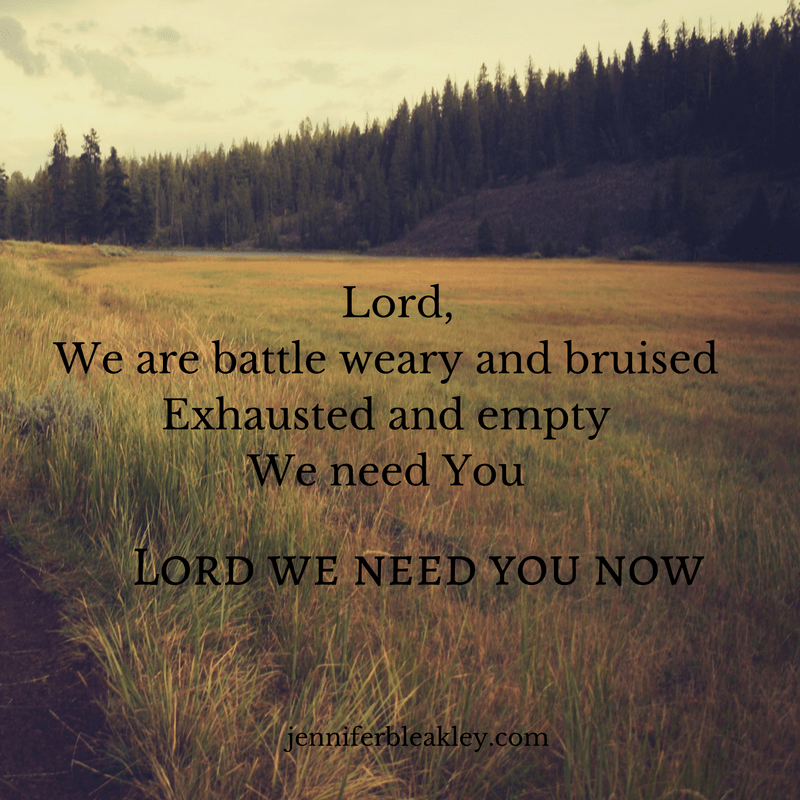 lord-we-need-you