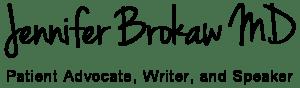 Jennifer Brokaw MD
