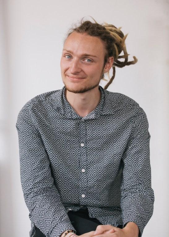 MIND Member Torsten