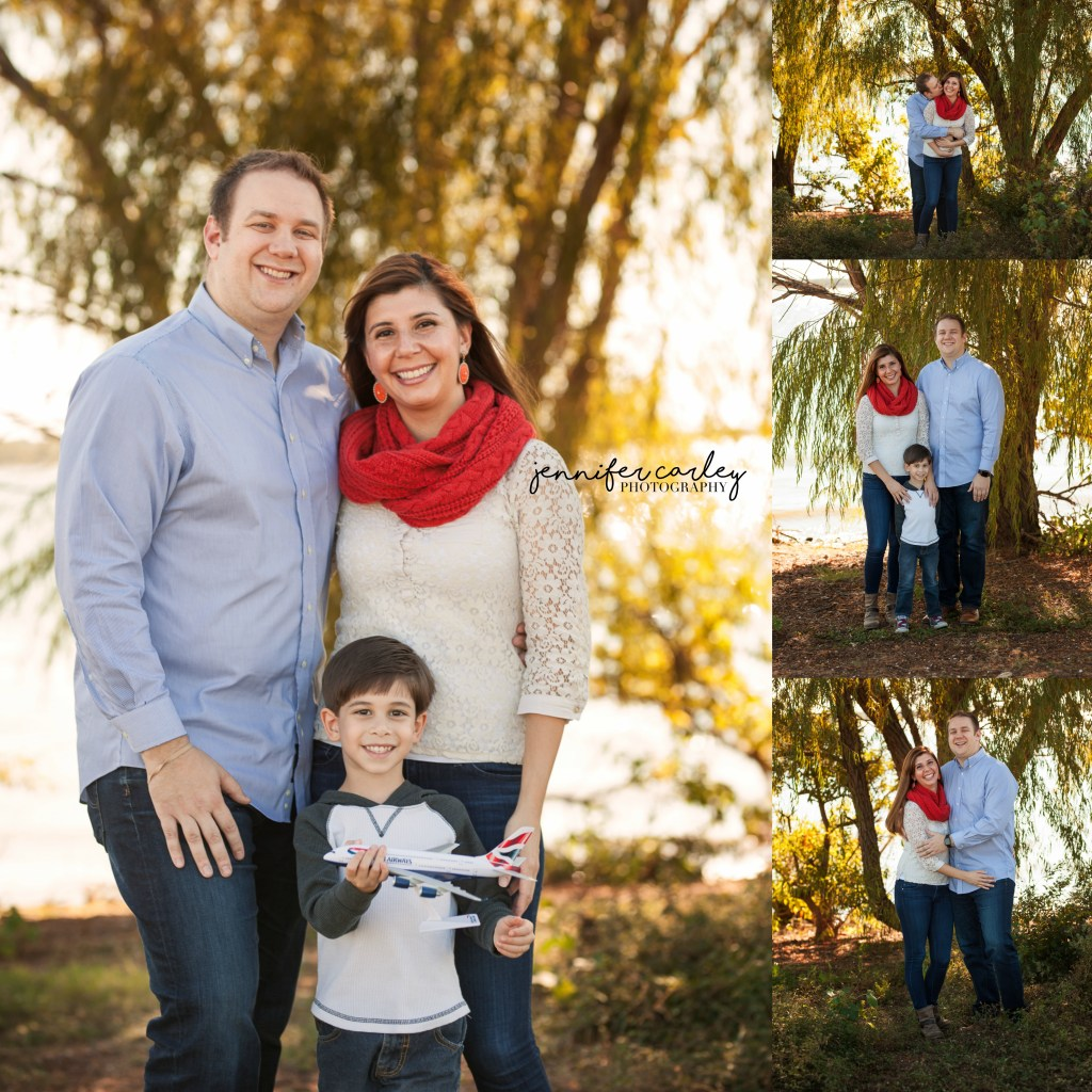 fall mini sessions dallas child family photographer