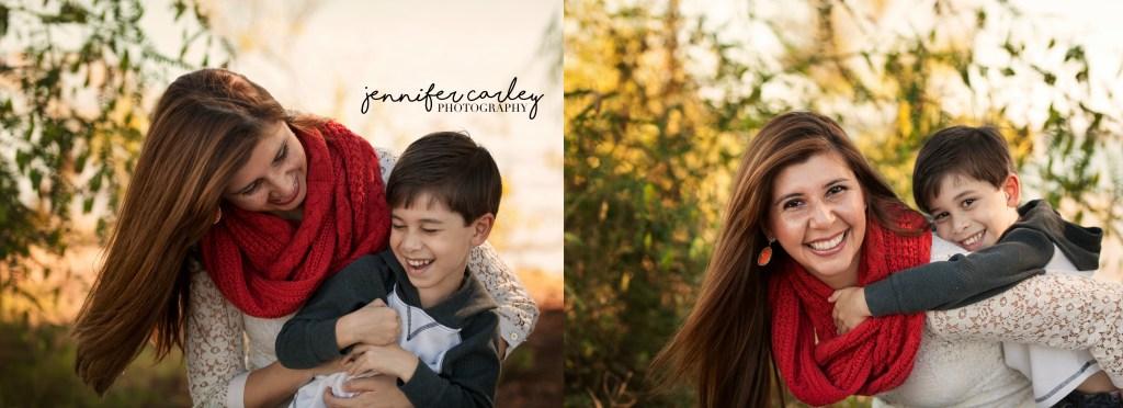 Dallas Child Family Photographer Mini Sessions