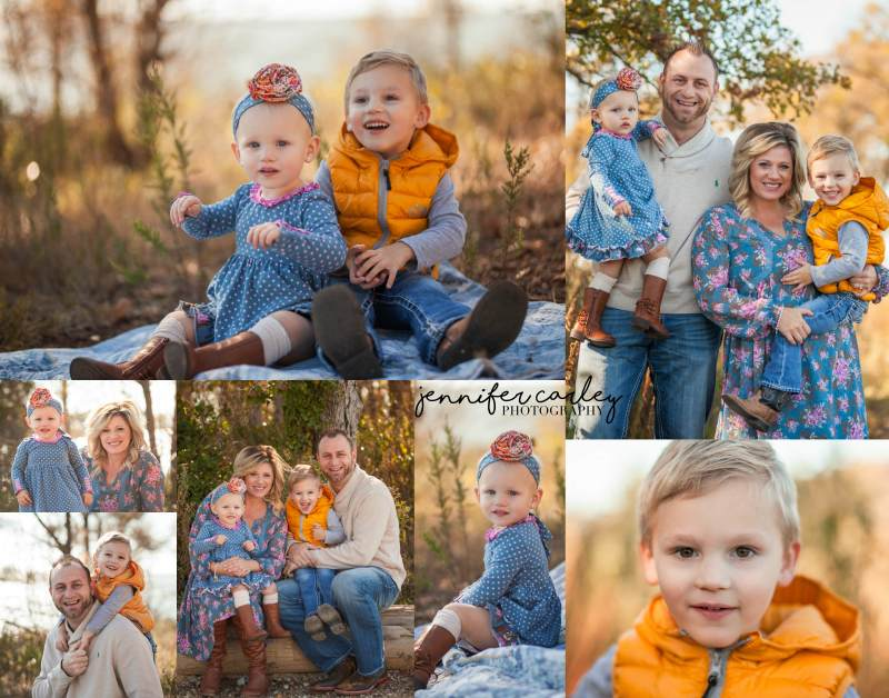 dallas photographer fall mini sessions