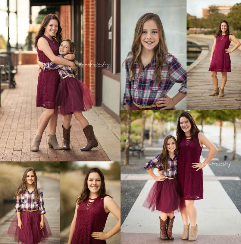 dallas photographer mini sessions