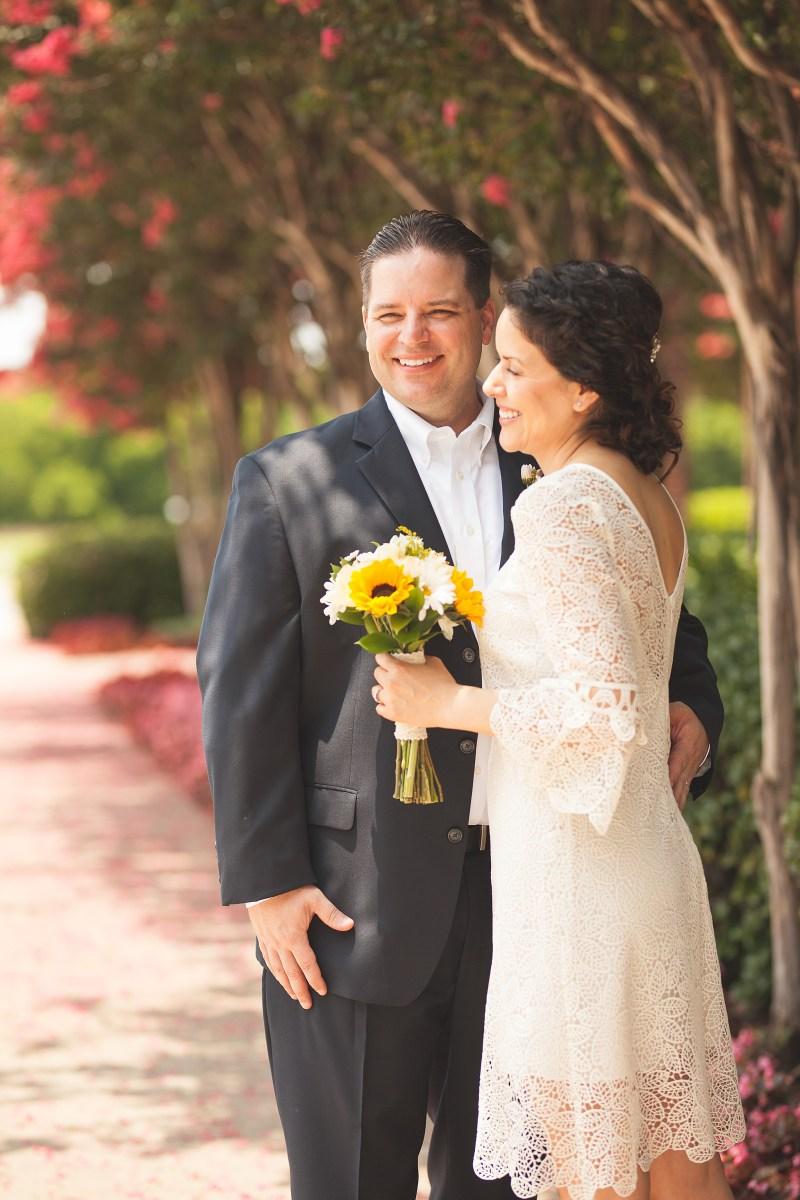 Carrollton Wedding Photography