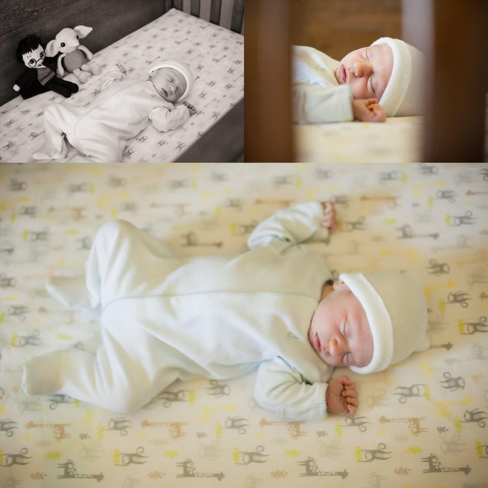 Flower Mound Newborn Photographer Jennifer Carley Photography