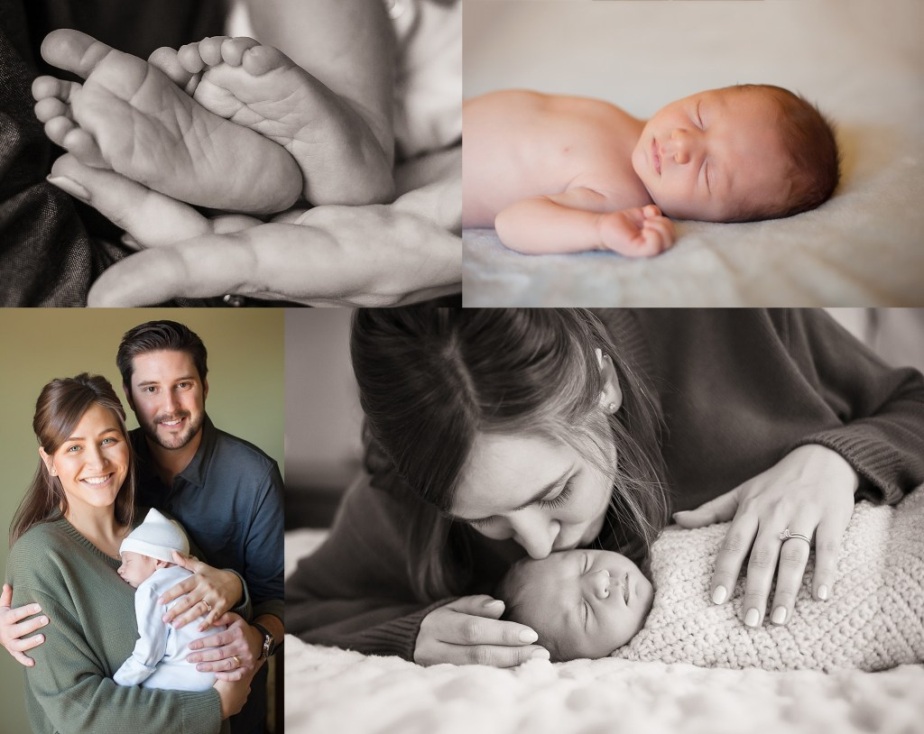 Flower Mound Newborn Photographer Jennifer Carley Photography