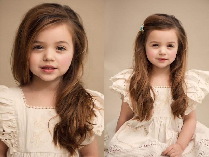 Child Portraits | Flower Mound Family Photographer