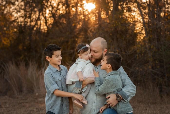 children family photographer flower mound