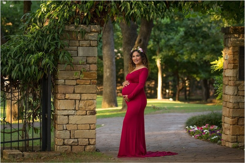 Grapevine Maternity Photographer