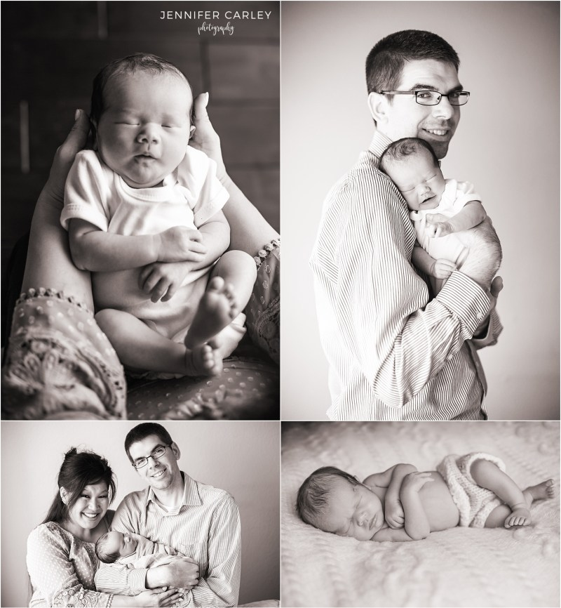 Maternity and Newborn Photographer Flower Mound