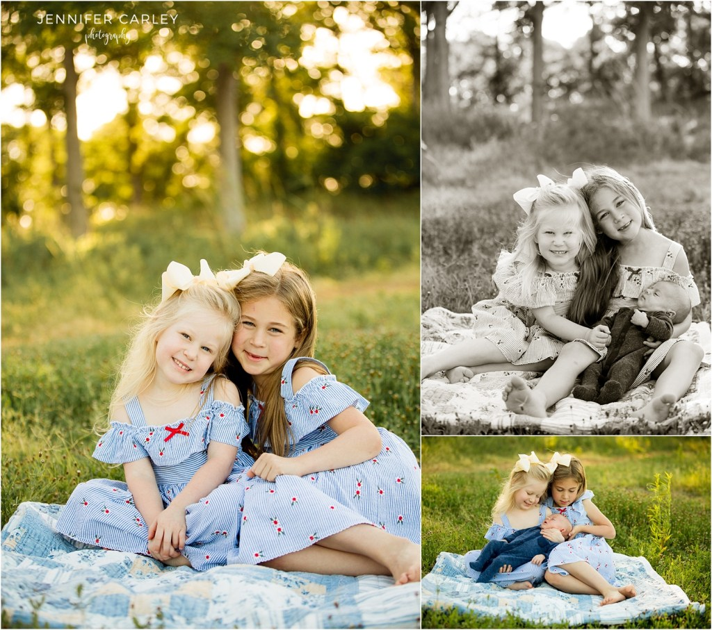 Child Family Photography Flower Mound