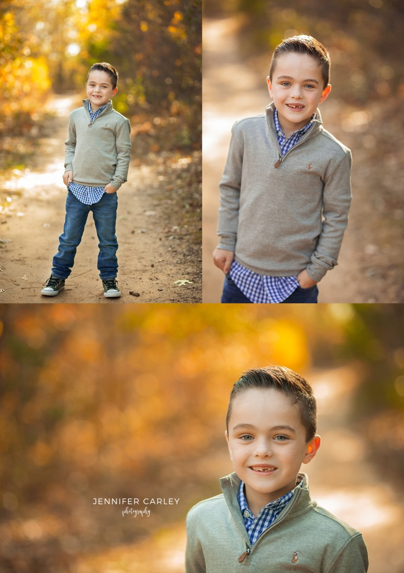 fall family photography flower mound photographer Grapevine Parr Park