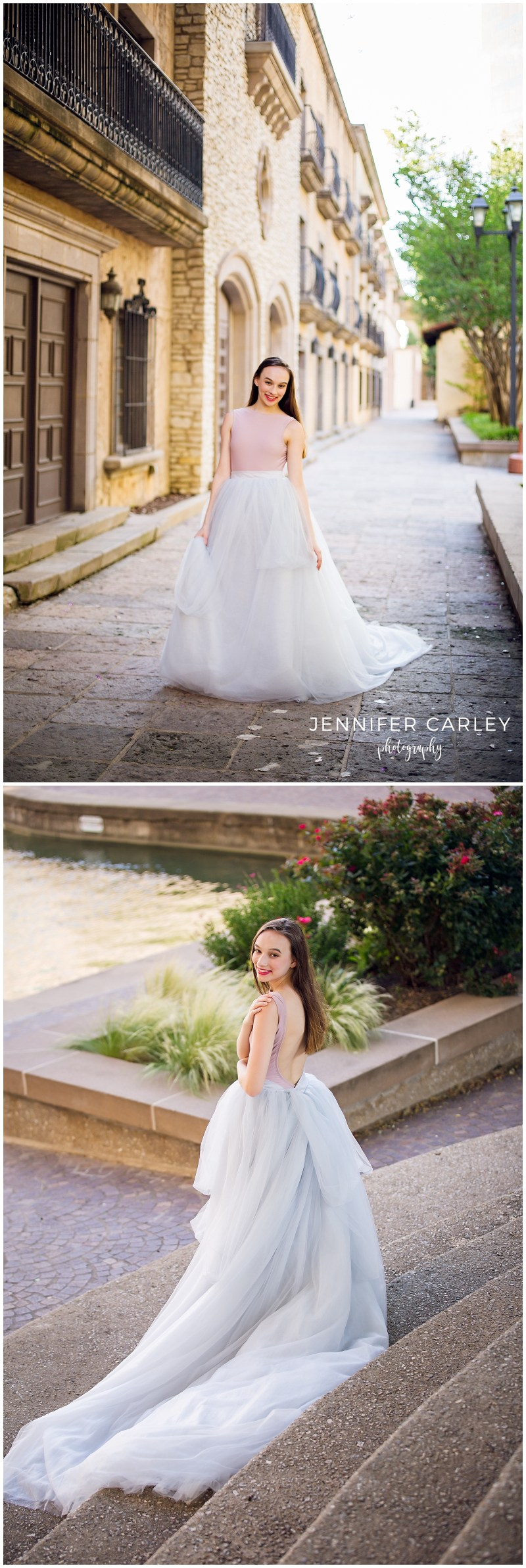 Dallas Fort Worth High School Senior Photographer