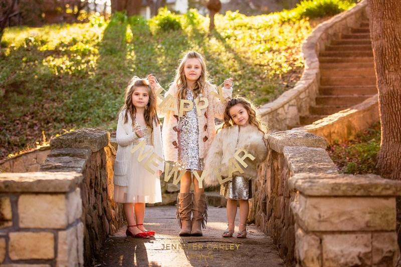 Dallas Child Portrait Photographer