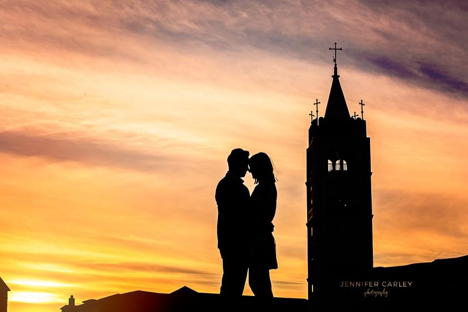 Dallas Couple Engagement Photographer