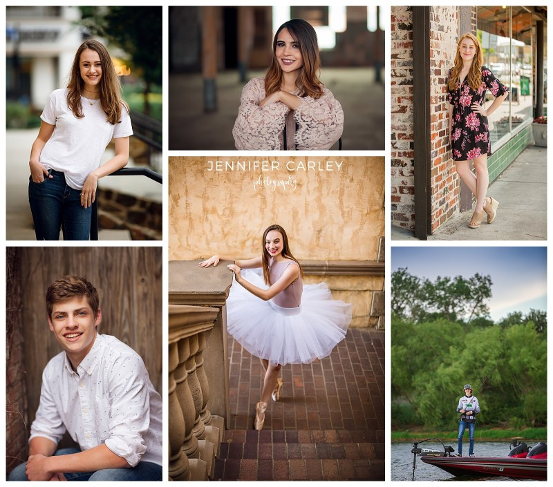 Dallas TX Portrait Photography 2018 Review